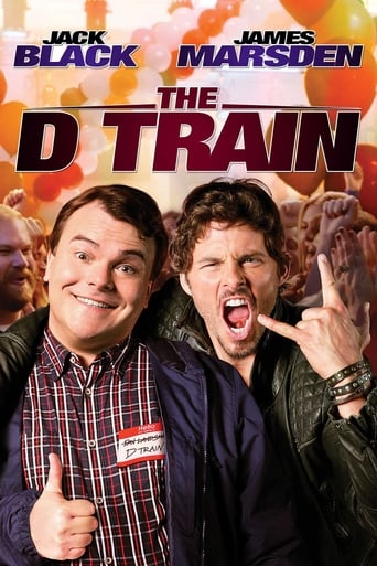 Watch The D Train