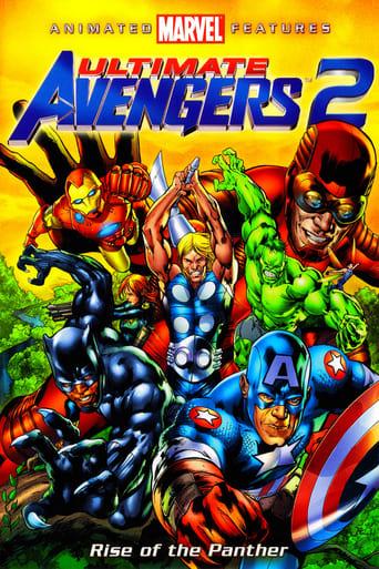 Watch Ultimate Avengers 2
