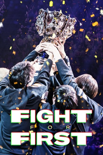 Watch Fight for First: Excel Esports