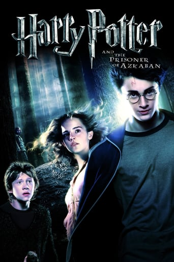 Watch Harry Potter and the Prisoner of Azkaban