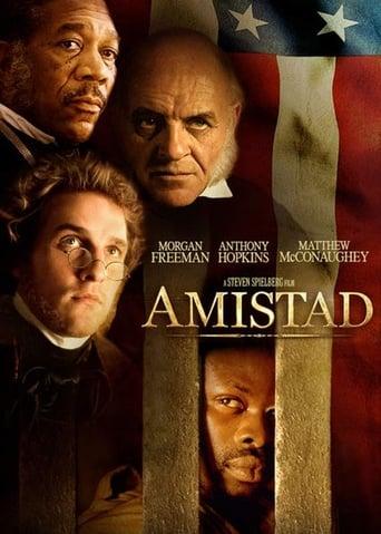Watch Amistad