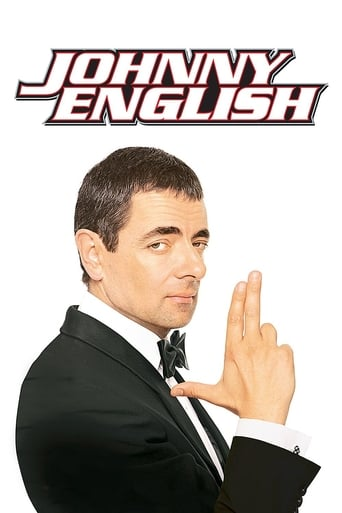 Watch Johnny English