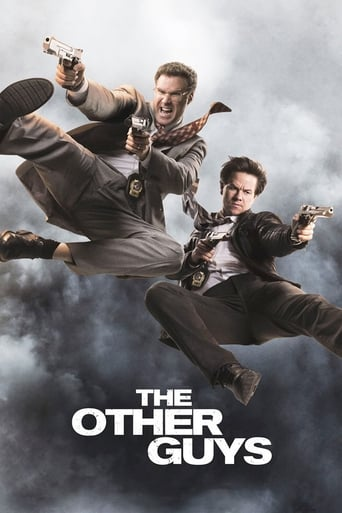 Watch The Other Guys