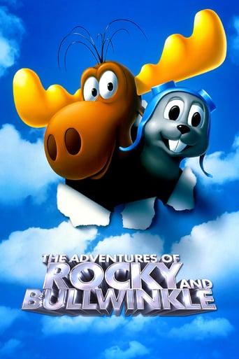 Watch The Adventures of Rocky & Bullwinkle