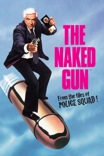 Watch The Naked Gun: From the Files of Police Squad!