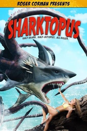 Watch Sharktopus