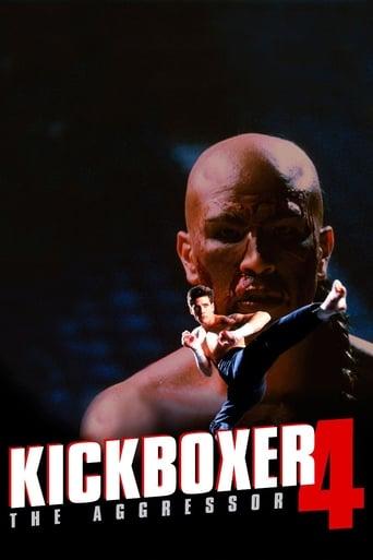 Watch Kickboxer 4: The Aggressor
