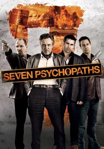 Watch Seven Psychopaths