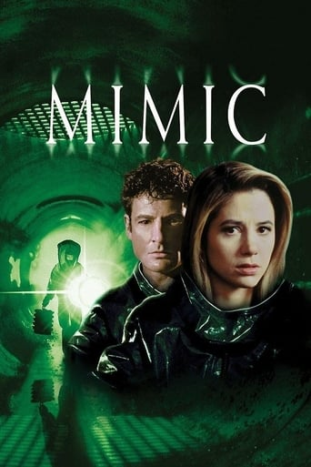 Watch Mimic
