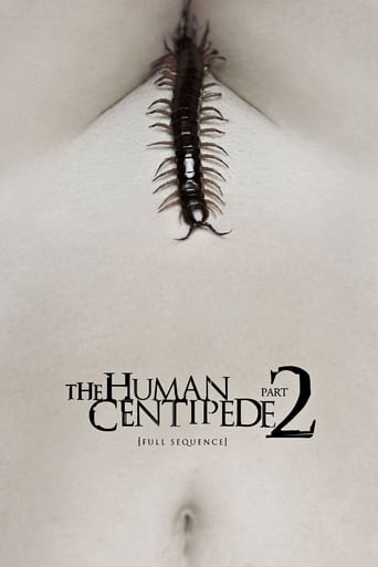 Watch The Human Centipede 2 (Full Sequence)