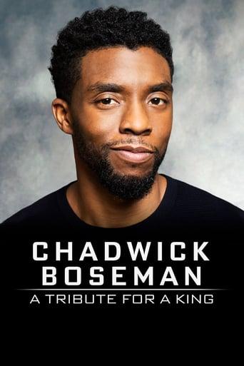 Watch Chadwick Boseman:  A Tribute for a King