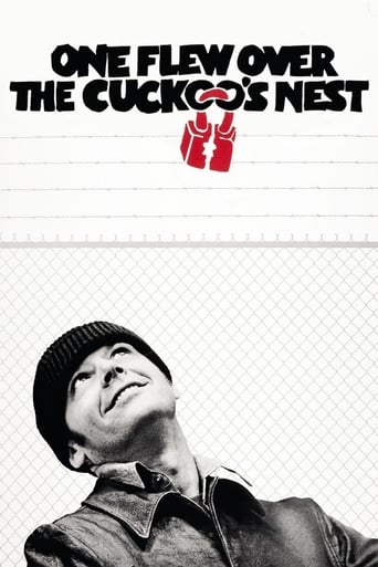 Watch One Flew Over the Cuckoo's Nest