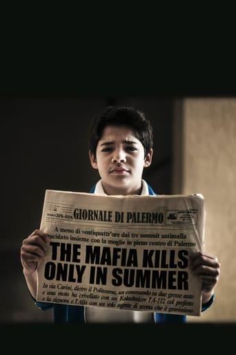 The Mafia Kills Only in Summer