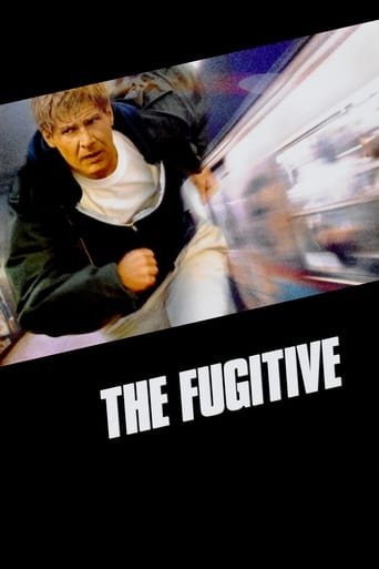 Watch The Fugitive