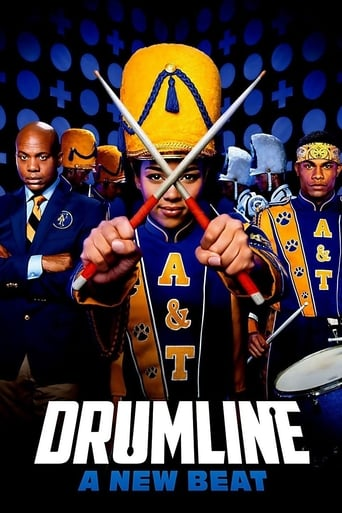 Watch Drumline: A New Beat