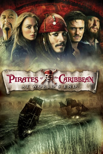 Watch Pirates of the Caribbean: At World's End