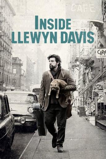 Watch Inside Llewyn Davis