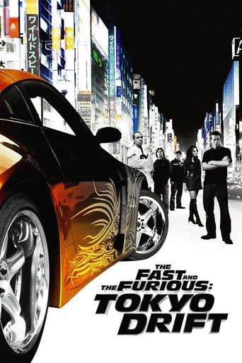 Watch The Fast and the Furious: Tokyo Drift