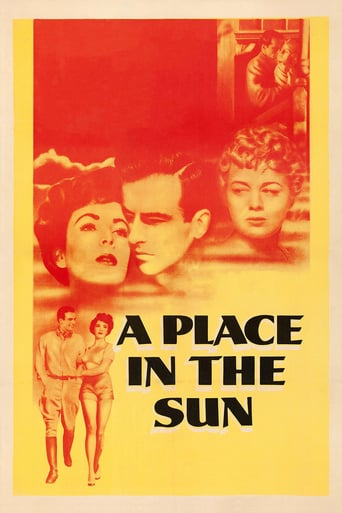 Watch A Place in the Sun