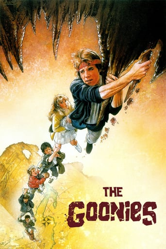 Watch The Goonies