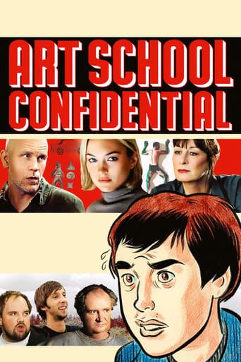 Watch Art School Confidential