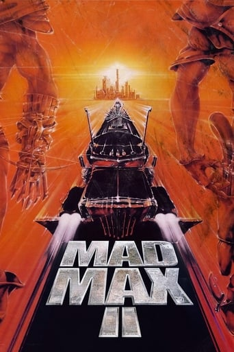 Watch Mad Max 2