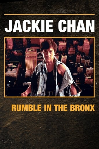 Watch Rumble in the Bronx