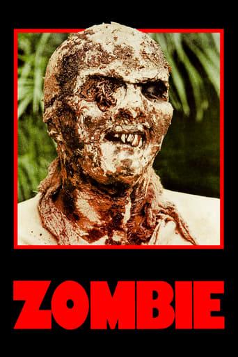 Watch Zombie Flesh Eaters