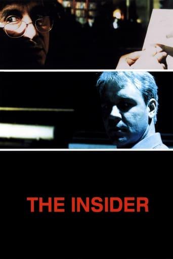 Watch The Insider