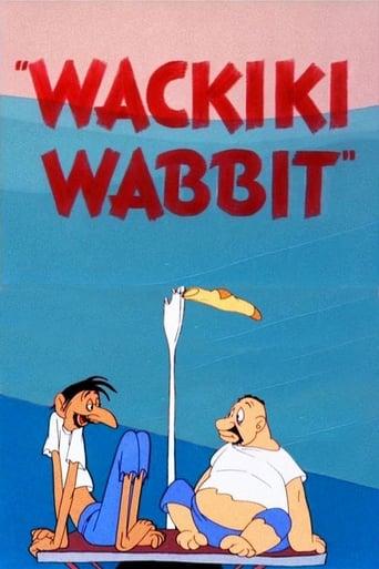 Watch Wackiki Wabbit
