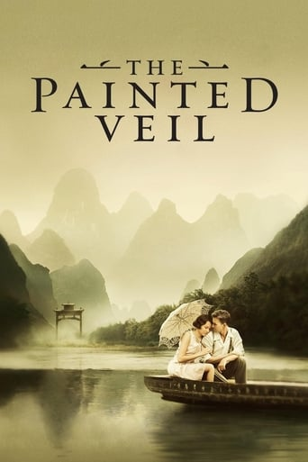Watch The Painted Veil