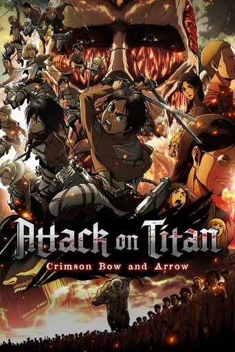 Watch Attack on Titan: Crimson Bow and Arrow