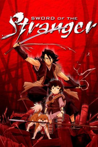 Watch Sword of the Stranger