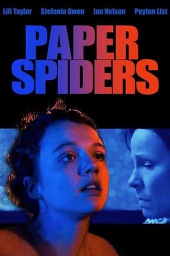 Watch Paper Spiders