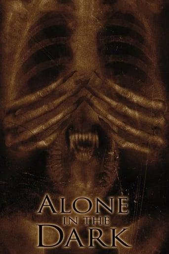 Watch Alone in the Dark