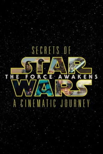 Watch Secrets of the Force Awakens: A Cinematic Journey