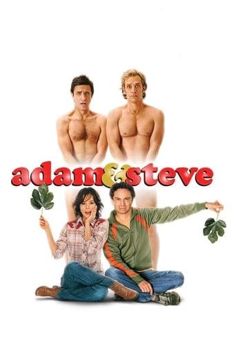 Watch Adam & Steve