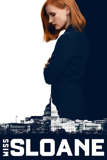 Watch Miss Sloane