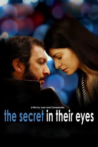 Watch The Secret in Their Eyes