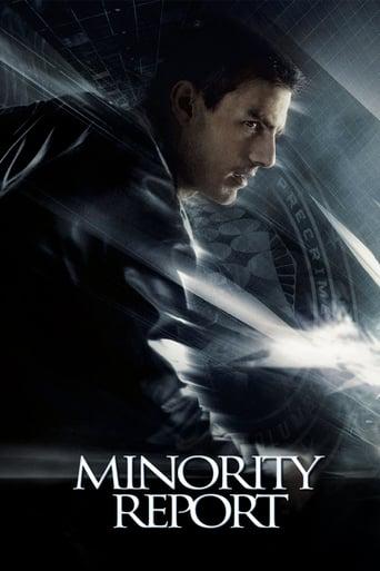 Watch Minority Report