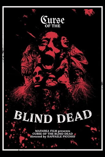 Watch Curse of the Blind Dead