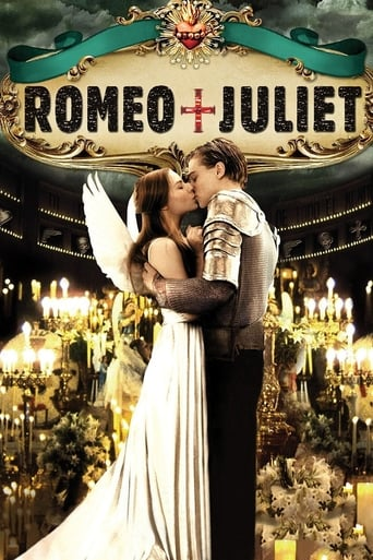 Watch Romeo + Juliet