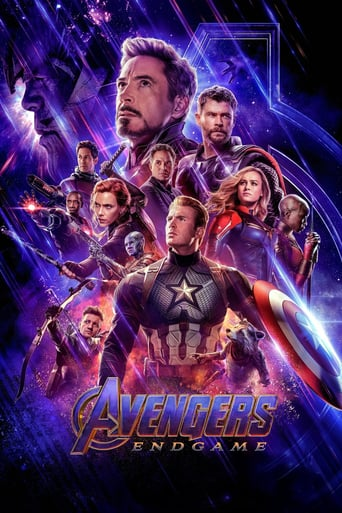 Watch Avengers: Endgame