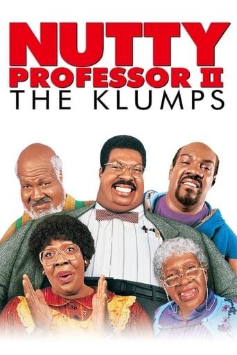 Watch Nutty Professor II: The Klumps