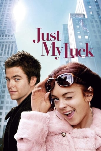 Watch Just My Luck