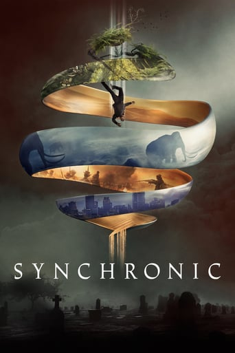 Watch Synchronic
