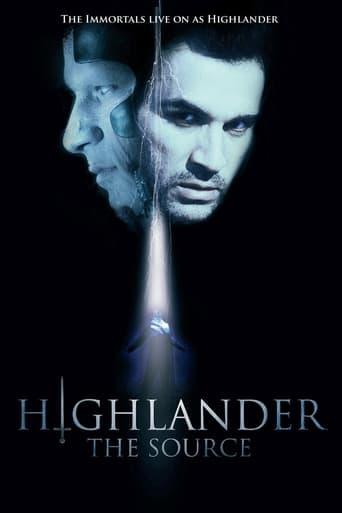 Watch Highlander: The Source