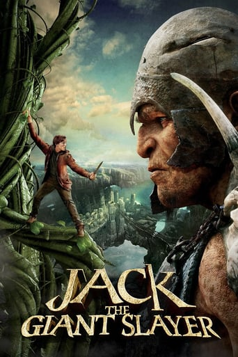 Watch Jack the Giant Slayer