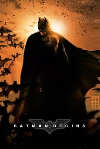 Watch Batman Begins