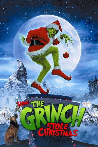 Watch How the Grinch Stole Christmas